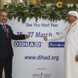 DIHAD 2013
