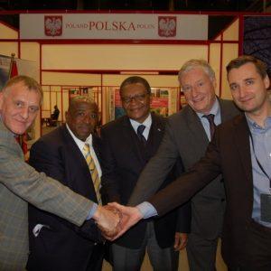 POLANDAFRICA 2013